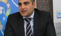 Mehmood Khan, the SAP Africa Chief Operations Officer