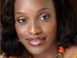 Omobola  Johnson. former min