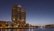 Starwood hotels fin