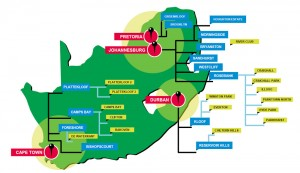 Telkom-FTTH-rollout-map