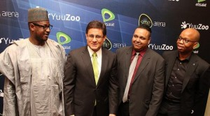 Nigeria's most SME-friendly telecommunications operator, Etisalat, in partnership with Singapore's YuuZoo Corp, ...