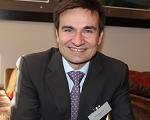 Marco Sansavini, Iberia's Chief Commercial Officer IMAGE -GIFT NDOLWANE