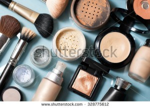 The cosmetics and personal care industry globally generates an estimated annual turnover of around US$400 billion