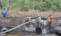 illegal-refineries Delta