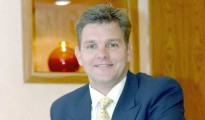 Eric Enslin, Chief Executive Officer of the FNB Private Wealth and RMB Private Bank.
