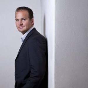Fred Baumhardt, Chief Executive Officer of Curve Group .image supplied