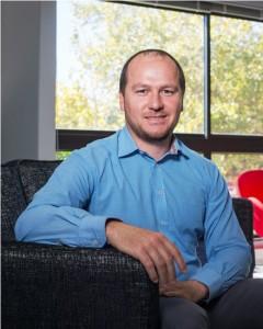 Leon Coetzer, COO at redPanda Software
