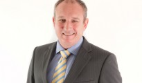 Phillip Faure, Global Head, Standard Bank Wealth image supplied