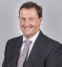 Tim Mertens, Chairman of Sovereign Trust