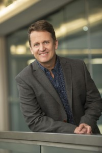 Managing Director and Executive Vice-President, Africa & Middle East at Sage, Anton van Heerden