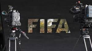 FIFA broadcast rights