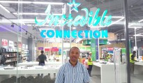 Sbusiso Mazibuko (Springs Store Manager).