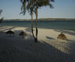 Bilene-Mozambique's prime beach resort