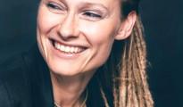 Dr Adriana Marais, SAP Head of Innovation Pic by Kat Grudko