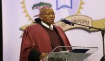 Eskom Board Chairman, Baldwin Ngubane