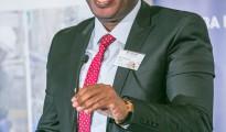 Gauteng MEC Education Panyaza Lesufi