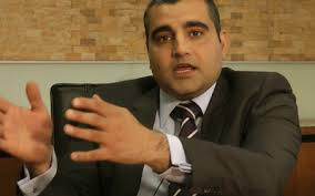 Mehmood-Khan-COO-of-SAP-Africa
