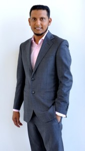Reshaad Sha - Chief Strategy Officer and Executive Director at Dark Fiber Africa