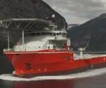 Vessel SS Nujoma