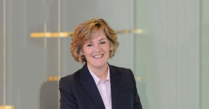 SAP Executive Board Member Adaire Fox-Martin