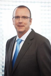 JACO Oosthuizen Managing Director of Renault South Africa