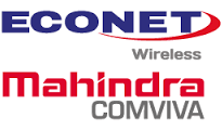 MAHINDRA Comviva and Econet Wireless