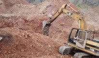 Nigeria Mining Week.