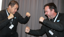 Peter Blignaut, CDO vs Paul Vermaak, the CAO
