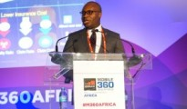Dr Bello Moussa- Director for Strategic Partnerships and New Technologies.IMAGE PROVIDED