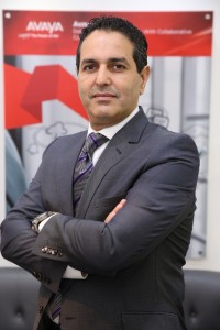 Fadi Hani, KSA MD, Avaya_