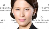 Nancy Liu,newly appointed  De Beers Group  Chief Operating Officer