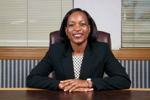 Telecel's Chief Executive Officer,