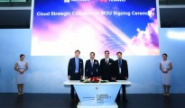 Huawei-and-Microsoft-signed-a-MoU-495x330