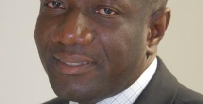 Ebenezer Twum Asante