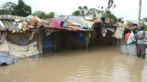 Nigeria flood victims