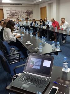 SAP Morocco Social Sabbatical 171013
