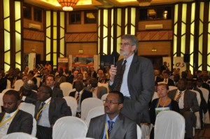 South Sudan energy summit