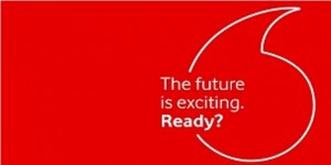 Vodacom tagline