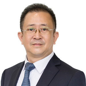 Huawei Technologies Group Chief Technology Officer (CTO) in charge of Industry Solutions & Enterprise Business, Joe So