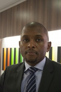 Kabelo Makwane, Managing Director of the Accenture Cloud First business in South Africa