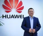 Likun Zhao GM Huawei Consumer Business Group SA,