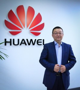 Likun Zhao GM Huawei Consumer Business Group SA,