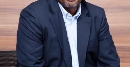 Lucky Masilela, ZACR CEO