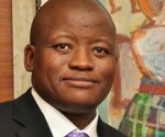 Lungisa Fuzile, new Standard Bank CEO