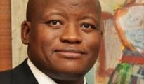 Lungisa Fuzile, new Standard Bank CEO