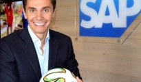 Steve Tzikakis – SAP President EMEA South