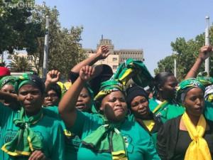 ANC Women's League
