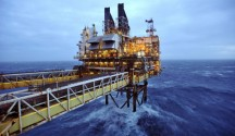 Oil and Gas Mozambique