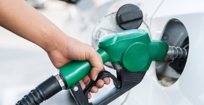 Petrol price increases
