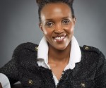 Mariam Abdullahi: SAP Africa executive responsible for Telco Industry Lead